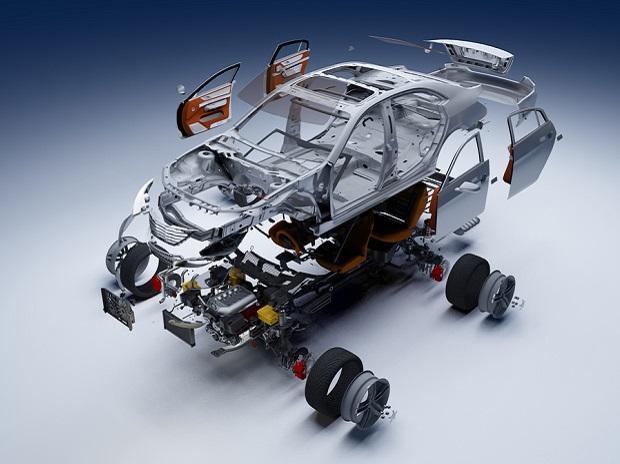 Auto Mobile Parts