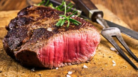 What Makes A Fantastic Steakhouse?
