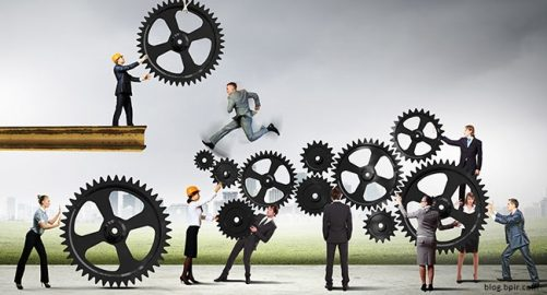 Enhance The Work Management Process In An Advanced And Brilliant Way