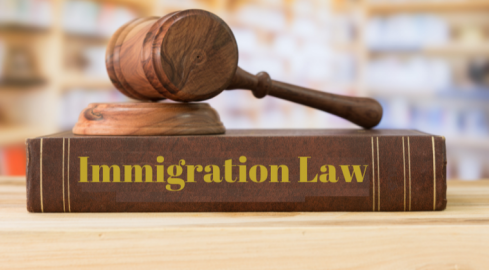 Immigration Law – Have A British Passport