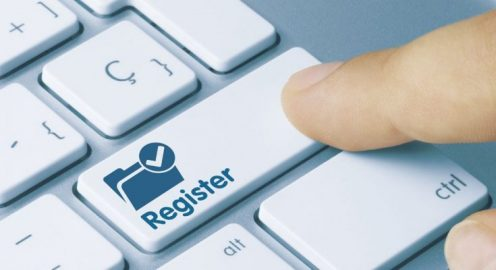 A simple way to make business formation and registration