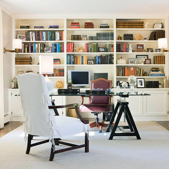 Bookcases for office
